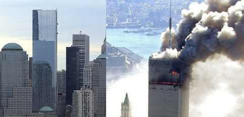 Нью-Йорке готовят второе 11 сентября