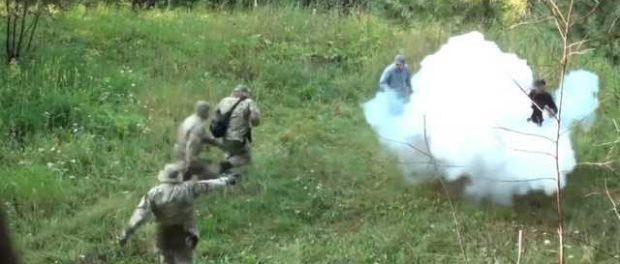 В Татарстане ФСБ поймала боевиков, готовивших теракт