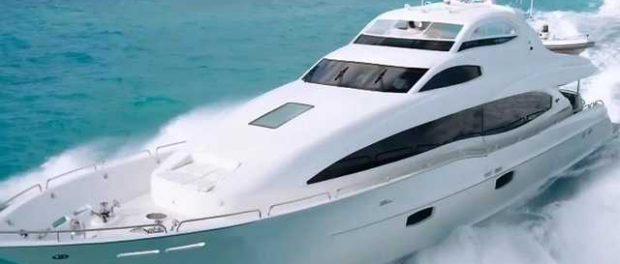 Турции россиянина заподозрили в краже яхты за 3,5 млн евро