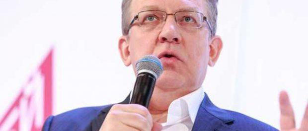 Кудрин высказался об митингах в Москве