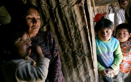 Аргентине грозит дефолт