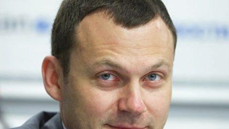 Президент Федерации Хоккея сбежал из Россиии