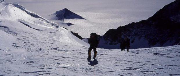 В Антарктиде нашли артефакт, которому 4 млн. лет