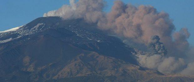 Теперь учёные будут знать все про вулканы
