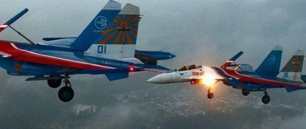 Турция хочет купить Су-35