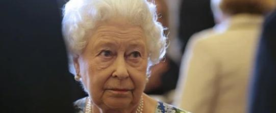 Елизавета II разочарована Brexit