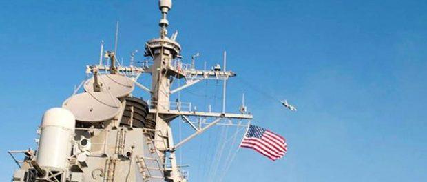 США теряют военное превосходство в океане