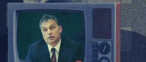 Венгрия душит свободу слова по всей Европе