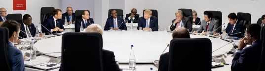 G7 напрочь отказалась принимать Россию