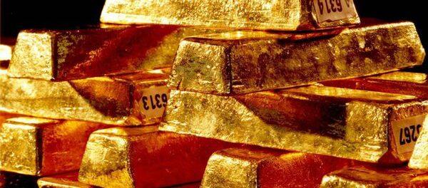 Польша срочно выводит золото из Великобритании