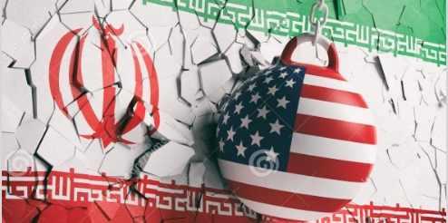Пентагон берет в кольцо Иран и начинает войну