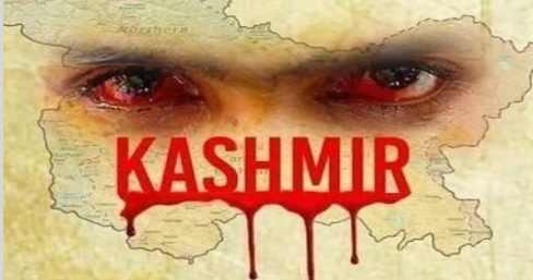 В Кашмире скоро начнется кровавая баня