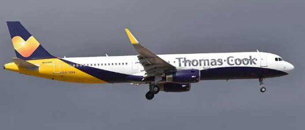 Что будет с самолетами авиакомпании Томаса Кука