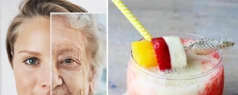Биохимики создали лекарство от старости