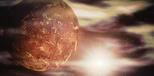 Ученые нашли на Венере жизнь