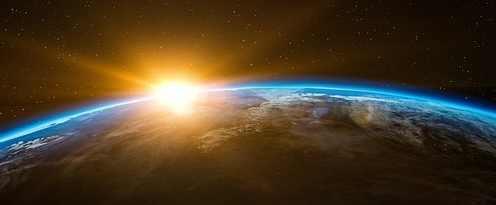 Грохот из Вселенной напугал ученых