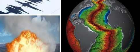 Земля готовится к глобальному землетрясению