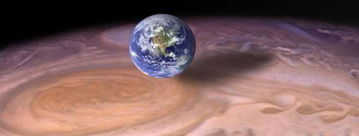 Юпитер последние фото