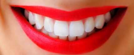 Восстанавливающий зубы гель изобрели в Китае