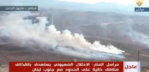 В течении 48 часов Ливан начнут бомбить