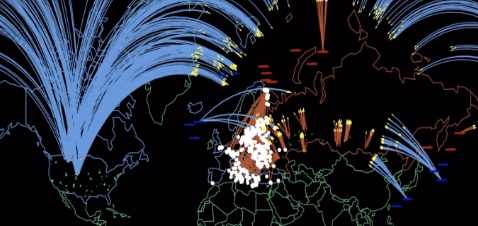 Что будет в первый час войны между Россией и США