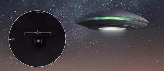 Пентагон подтвердил подлинность 3 видео про НЛО