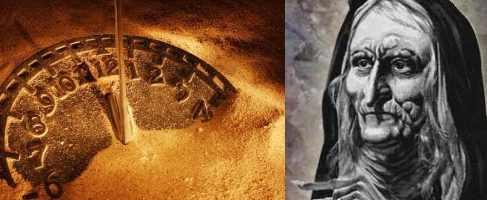 Пророчества Йоркширской Ведьмы о Конце Света и торговой войне Китая и США