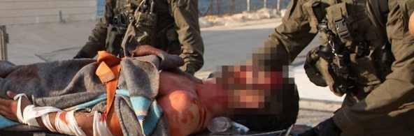 По Израилю нанесли мощнейший ракетный удар