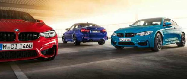 BMW M4 Edition M Heritage — это праздник истории BMW в автоспорте