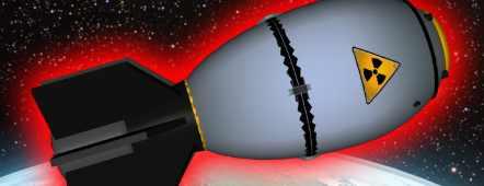 Что будет если взорвать Царь-бомбу в космосе