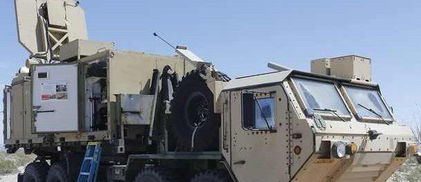 Пентагон испытывает энергетическое оружие