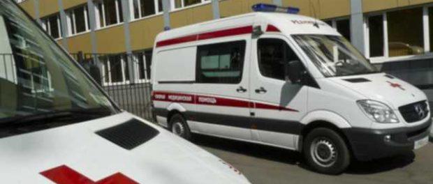 В Москве после концерта обнаружили тело школьника