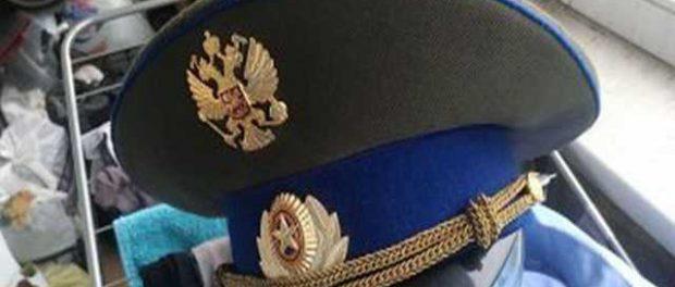 В Ульяновске нашли тело полицейского