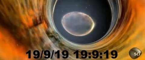 19 сентября откроется мистический портал