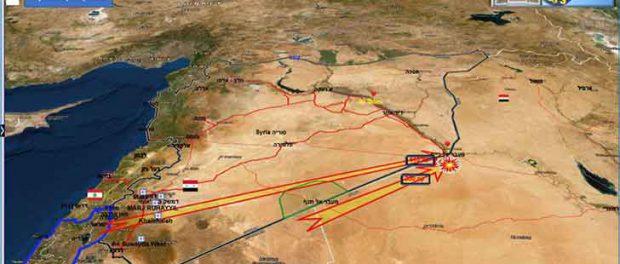 Израиль обнанул S-400 в Сирии
