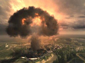 Ядерная война начнётся из-за ложной тревоги