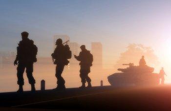США готовы начать Третью Мировую Войну