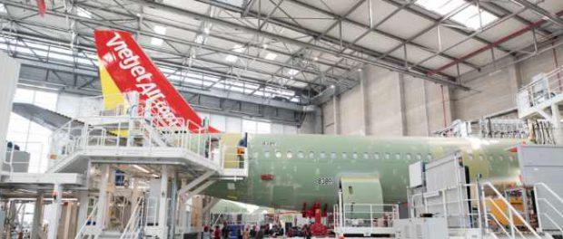 Авиакомпаниям понадобятся 40000 Airbus в течении 20 лет