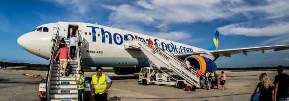 Последствия Thomas Cook's для Европейского туристического бизнеса
