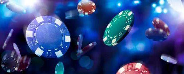Удачливые игры в  казино Вулкан