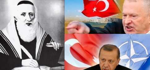 Турция валит из НАТО