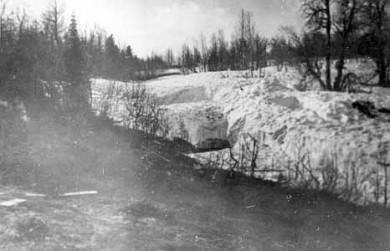 На перевале Дятлова нашли источник радиации