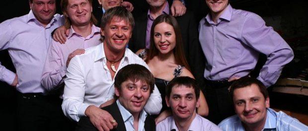 Светлаков возвращается в «Уральские пельмени»