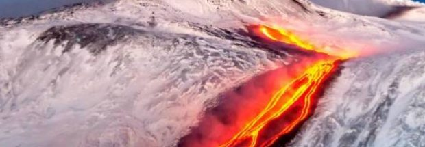 Что быстрее взорвется: Йеллоустоун или другой вулкан