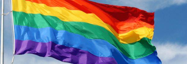 В гей параде в Израиле завязалась драка