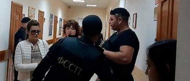 Изнасилованная дознавательница из Уфы хочет увеличить компенсацию до 300 млн рублей