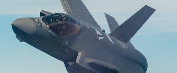Европа кинулась покупать недоделанный F-35