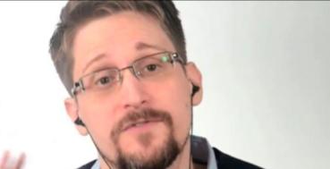 Cноуден рассказал об опасности Телеграм и WhatsApp
