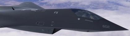 F-22 и F-35 будут заменены на другие истребители