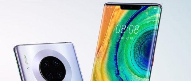 Huawei отказывается от Европы